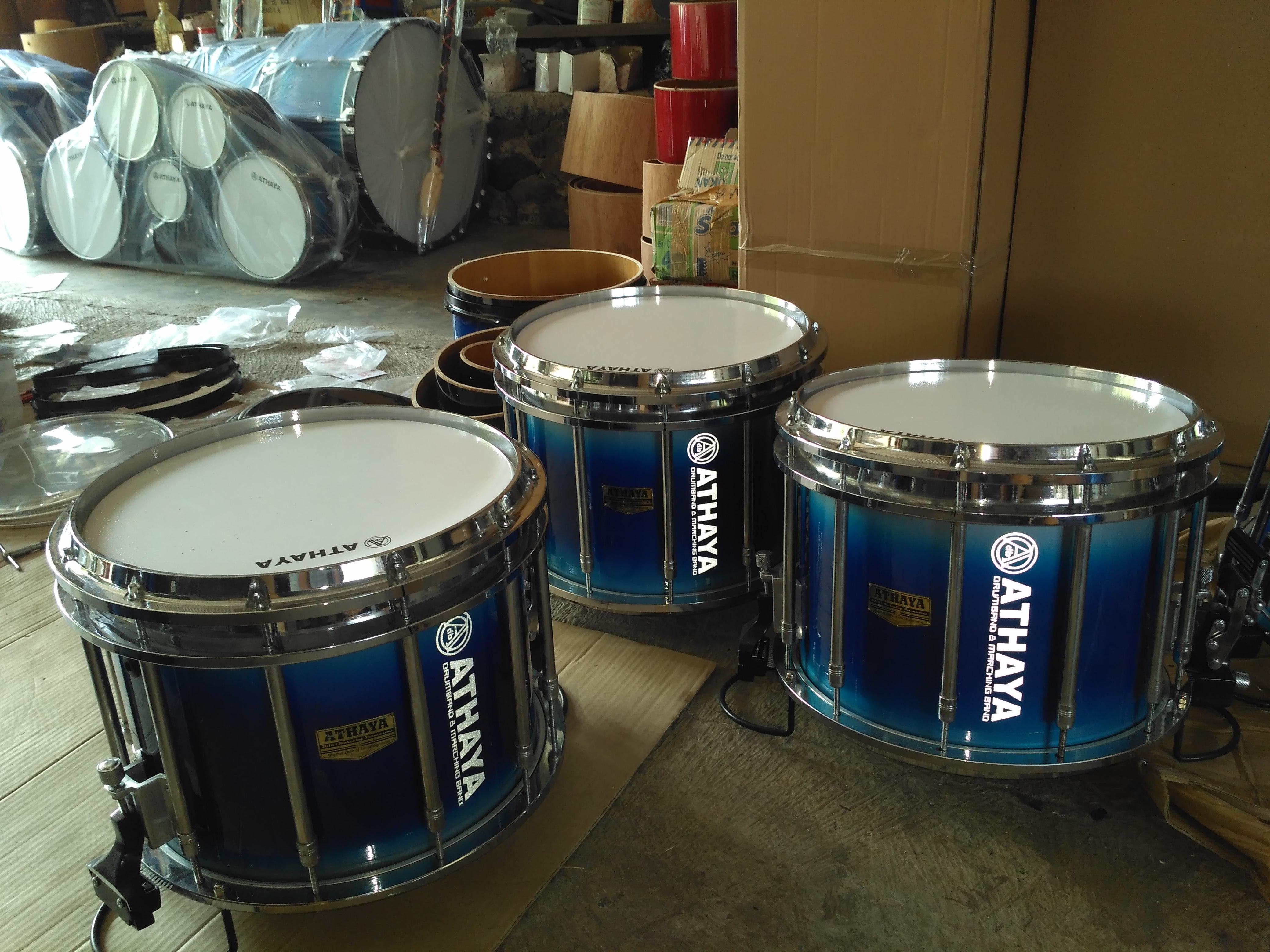 produsen drumband