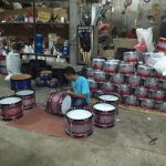 Daftar Harga Alat Drumband TK