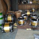 Pengrajin Alat Drumband Jogja | Pengrajin Alat Marching band Jogja