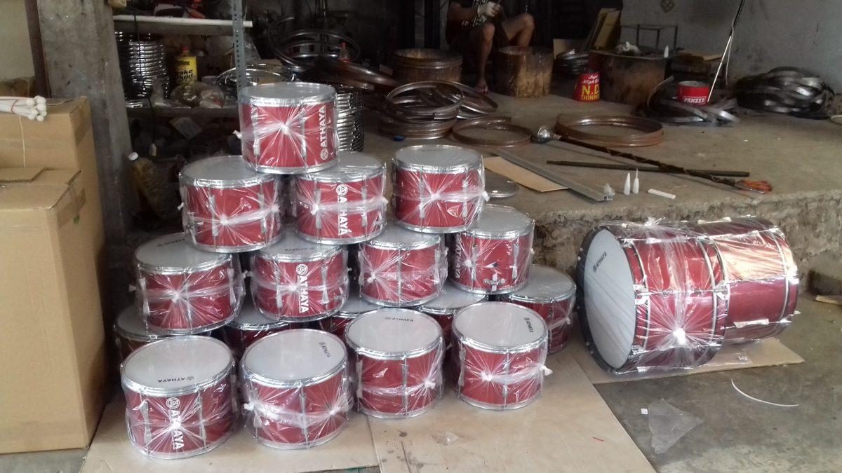 Harga Drumband SD