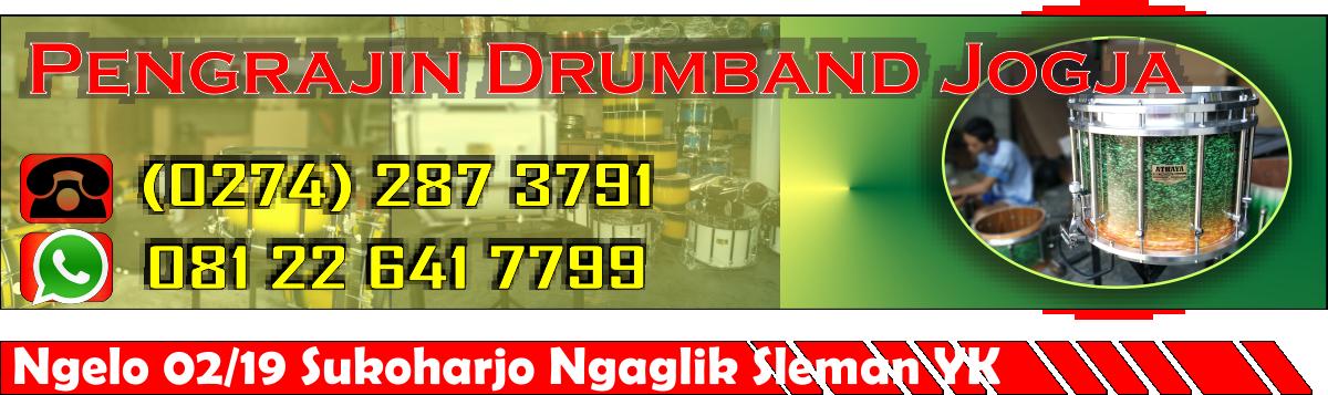 ATHAYA DRUMBAND |Pengrajin Drumband Jogja |Jual Alat Marching band Yogyakarta